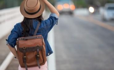 Жіночий рюкзак на кожен день
