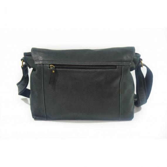 Шкіряна сумка KATANA K21903-1