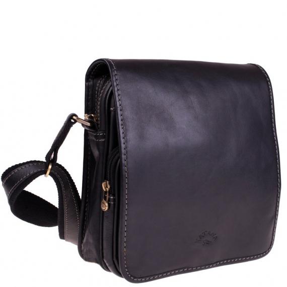 Шкіряна сумка KATANA K32578-1