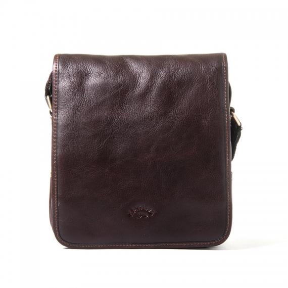 Шкіряна сумка KATANA K32578-2