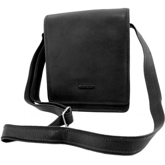 Шкіряна сумка KATANA K36103-1