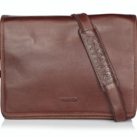 Шкіряна сумка KATANA K36106-2