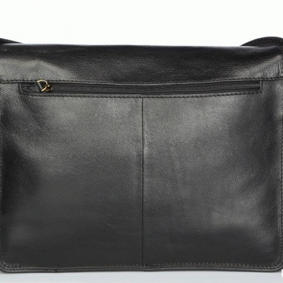 Шкіряна сумка KATANA K36107-1
