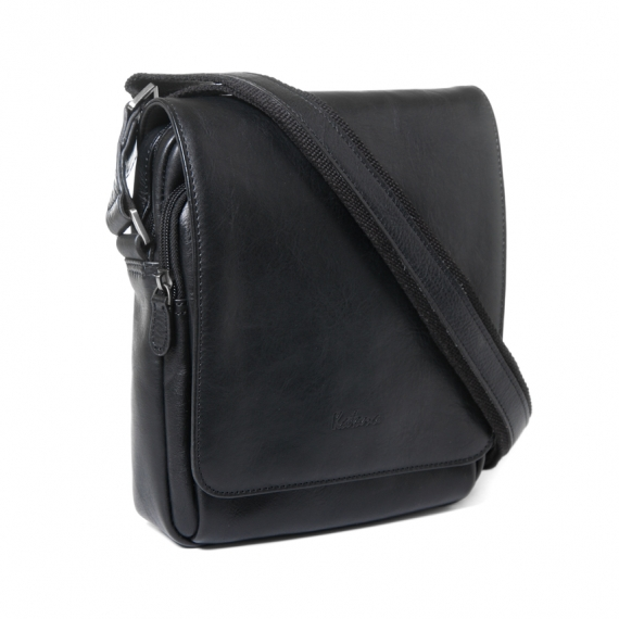 Шкіряна сумка KATANA K39112-1