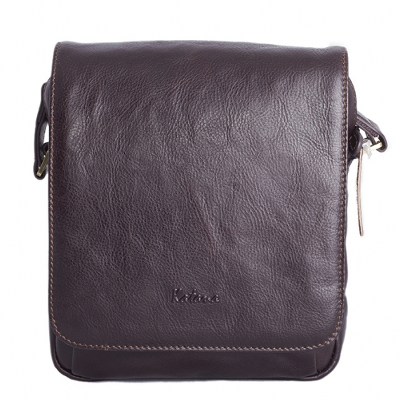 Шкіряна сумка KATANA K39112-2