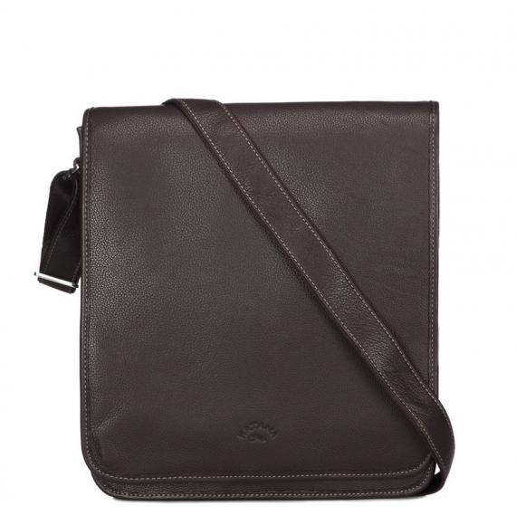 Шкіряна сумка KATANA K69104-2