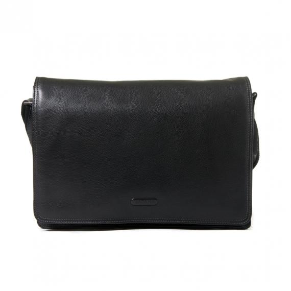 Шкіряна сумка KATANA K69305-1