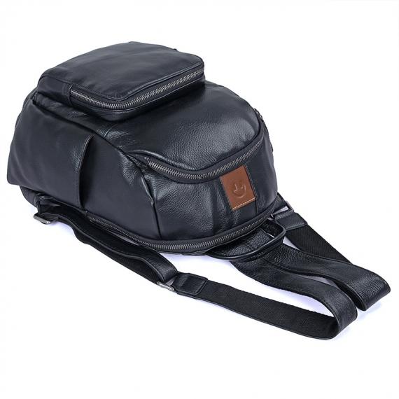 Рюкзак жіночий шкіряний BUFFALO BAGS 2010A